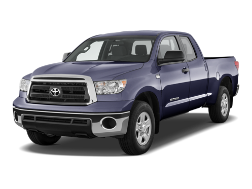 Slide 1 of 22: 2010 Toyota Tundra