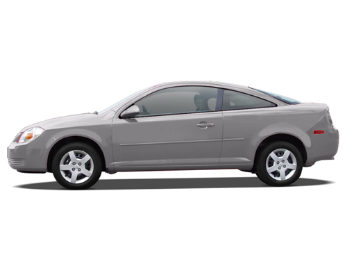 Slide 1 of 9: 2006 Chevrolet Cobalt