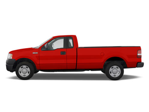 Slide 1 of 27: 2008 Ford F-150
