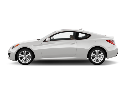 Slide 1 of 26: 2010 Hyundai Genesis Coupe