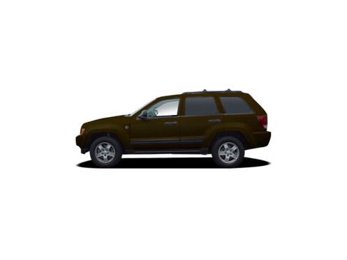 Slide 1 of 8: 2005 Jeep Grand Cherokee