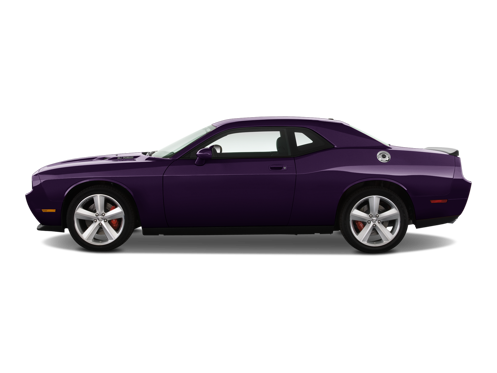 Slide 1 of 32: 2010 Dodge Challenger
