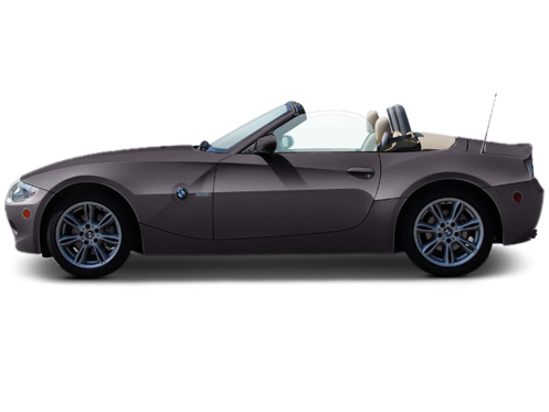 Slide 1 of 7: 2003 BMW Z4