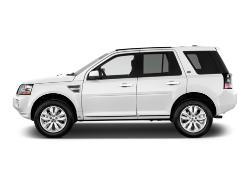 Slide 1 of 22: 2013 Land Rover LR2