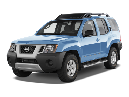 Slide 1 of 16: 2015 Nissan Xterra