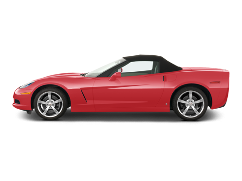 Slide 1 of 24: 2008 Chevrolet Corvette