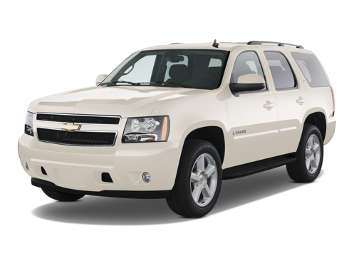 Slide 1 of 20: 2010 Chevrolet Tahoe