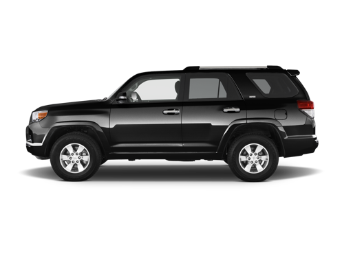 Slide 1 of 12: 2010 Toyota 4Runner