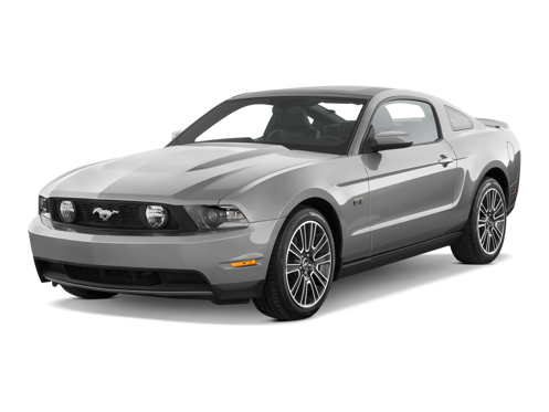 Slide 1 of 18: 2010 Ford Mustang
