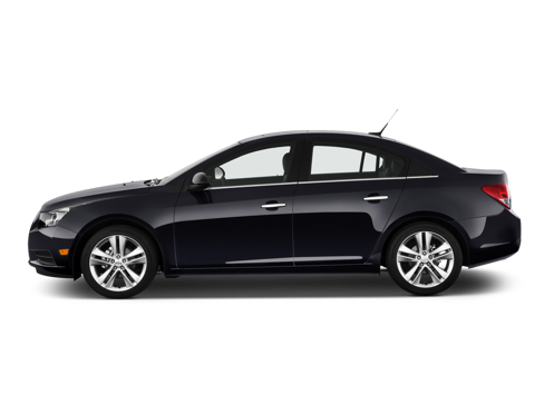 Slide 1 of 16: 2011 Chevrolet Cruze