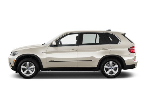 Slide 1 of 22: 2013 BMW X5