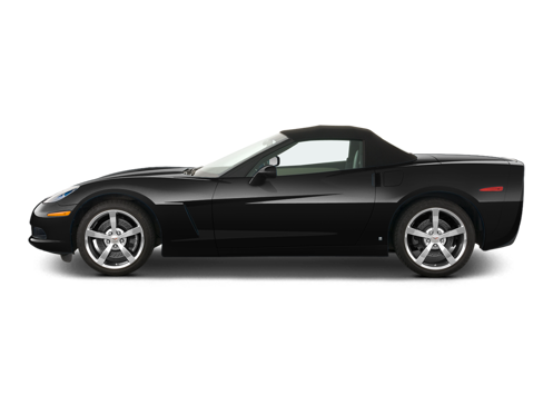 Slide 1 of 24: 2009 Chevrolet Corvette