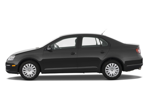 Slide 1 of 21: 2008 Volkswagen Jetta