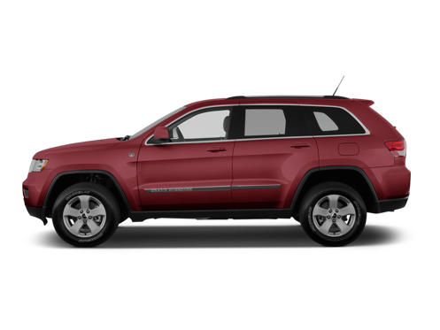 Slide 1 of 15: 2011 Jeep Grand Cherokee
