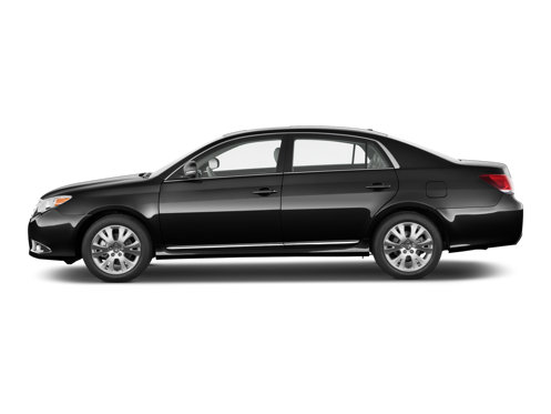 Slide 1 of 18: 2011 Toyota Avalon