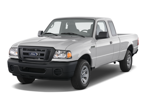 Slide 1 of 18: 2008 Ford Ranger