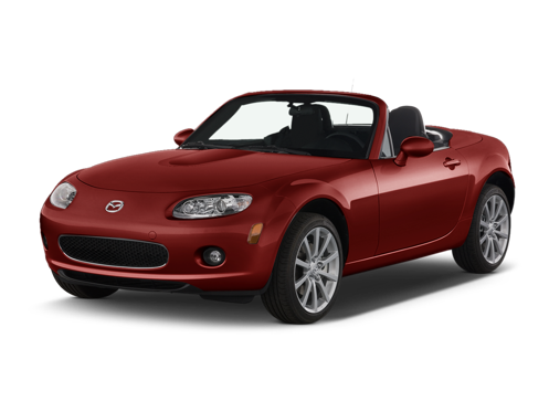 Slide 1 of 24: 2008 Mazda Miata