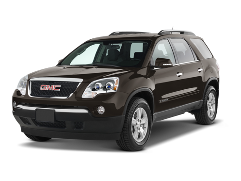 Slide 1 of 16: 2010 GMC Acadia