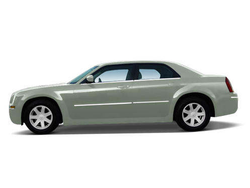 Slide 1 of 7: 2005 Chrysler 300