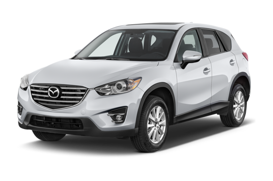 Slide 1 of 14: 2016 Mazda CX-5