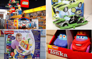 25 most valuable toy brands of 2015