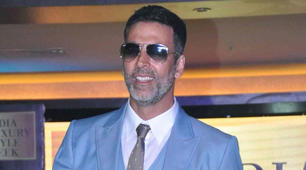 Actor Akshay Kumar is happy that sports films are being made in Bollywood and it is not only cricket that has caught everyone's attention but other games are also in focus.