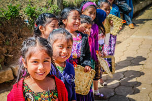 A Snapshot Tour with CoEd teaches how to best help the communities of Guatemala.