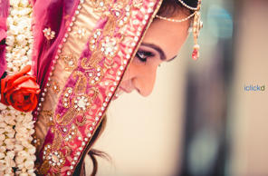 20. A Muslim Bride By Vijay and Vidhya