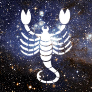 Scorpio is one of the best star signs when it comes to money. Follow your instincts when it comes to your finances.