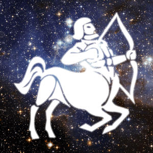 Sagittarius are not very patient, which can be a problem when it comes to finances.