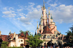 Besides attending the annual music festival Fête de la Musique, you can get your doze of fun at Disneyland Paris.