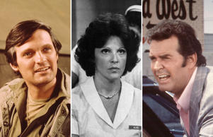 '70s TV characters
