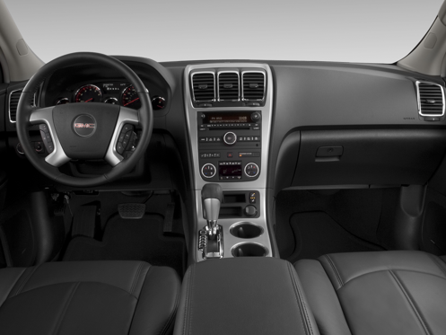 Slide 1 of 11: 2012 GMC Acadia