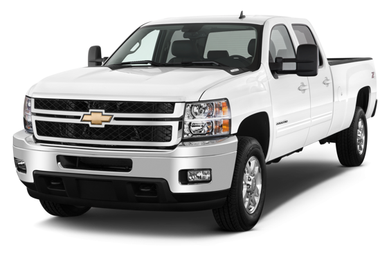 Slide 1 of 14: 2015 Chevrolet Silverado 3500HD