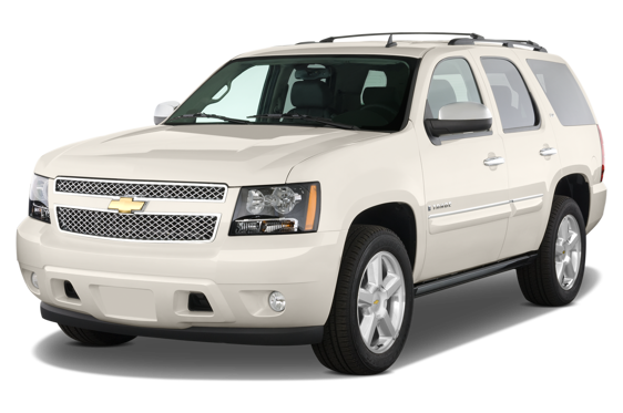 Slide 1 of 14: 2011 Chevrolet Tahoe