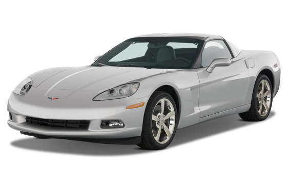 Slide 1 of 14: 2010 Chevrolet Corvette