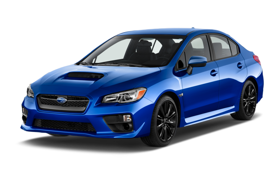 Slide 1 of 14: 2016 Subaru WRX