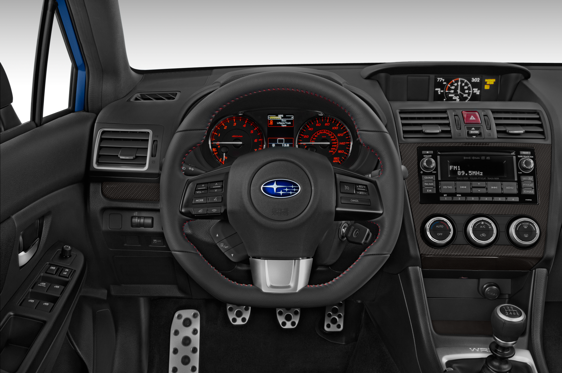 Slide 1 of 25: 2016 Subaru WRX