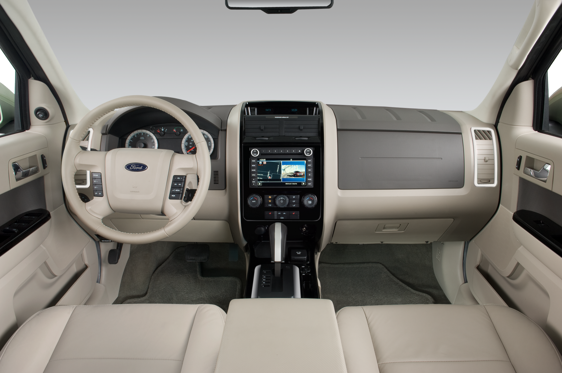 Slide 1 of 11: 2011 Ford Escape Hybrid