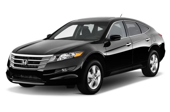 Slide 1 of 14: 2011 Honda Accord Crosstour
