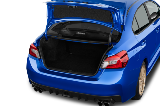 Slide 1 of 25: 2015 Subaru WRX STI