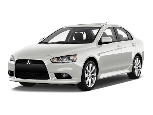 Slide 1 of 16: 2012 Mitsubishi Lancer