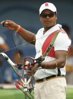 World Archery Championships: Champia earns Olympic berth, Chauhan eyes gold