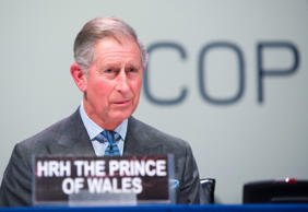"The Prince of Wales has been branded a ""serial hypocrite"" after it emerged that the heir to the throne– who prides himself on his green credentials – used a helicopter to fly less than 70 miles in order to attend a polo match."