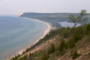 Sleeping Bear Dunes National Lakeshore. Ed Reschke/Getty Images