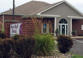 This photo shows the dental offices of Walter James Palmer in Bloomington, Minn., on Tuesday, July 28, 2015. Palmer, an avid hunter, is accused of illegally killing a well-known and protected lion, named Cecil, during a big game hunt in Zimbabwe. The killing has outraged animal conservationists and others worldwide.
