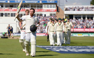 Bell sees England to Ashes series lead over Australia
