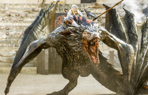 The producers of Game of Thrones say they intend to conclude the drama series with season eight.