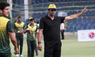 Akram has confidence in Pakistan's fast bowling reserves