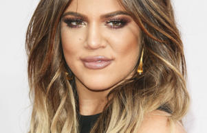 Khloe Kardashian is launching her own line of workout gear.